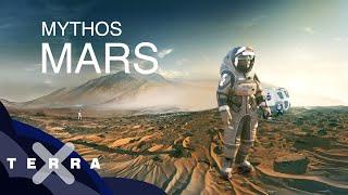 Der Mars  Rtselhafte Wstenwelt  Ganze Folge Terra X mit Alexander Gerst