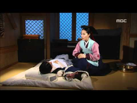 Dong Yi, 44회, EP44, #07