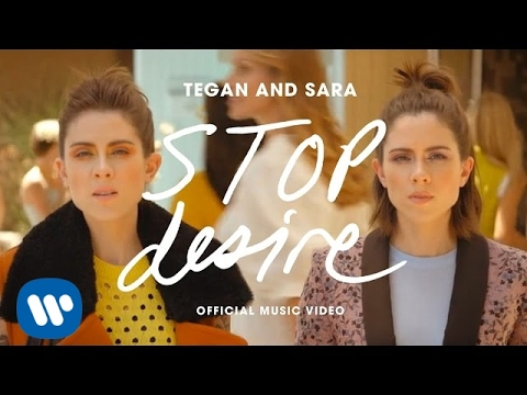Tegan And Sara Tired Of Sex