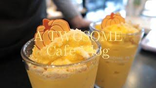 [ENG] Cafe Vlog |가을을 담은 카페 브이로…