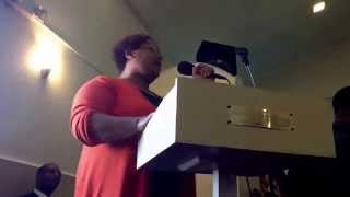 """Susi Miller ROCKS """"For Your Glory"""" by Tasha Cobb"""