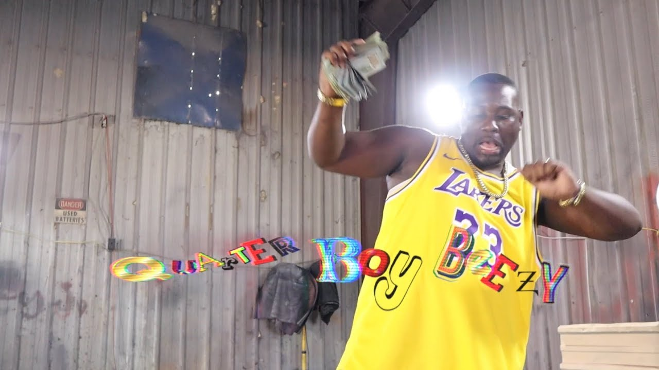 Download Quarter Boy Beezy - Forreal (feat. 8o8) [Official Music Video] prod. by 8o8