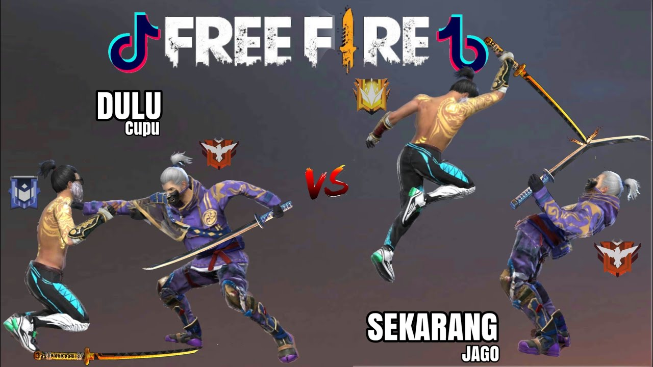 Tik Tok Free Fire (Tik tok ff)Pro Granat,Terlucu,ProPlayer,Sultan,Ak Drago Boyyah