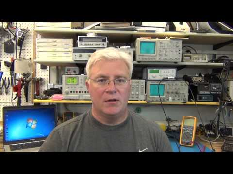 Arduino Frequency Display for Kenwood TS-520S HF ham radio PART 1