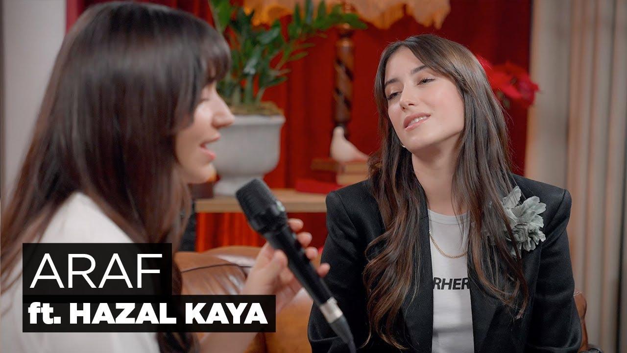 Download Zeynep Bastık, Hazal Kaya - Araf Akustik