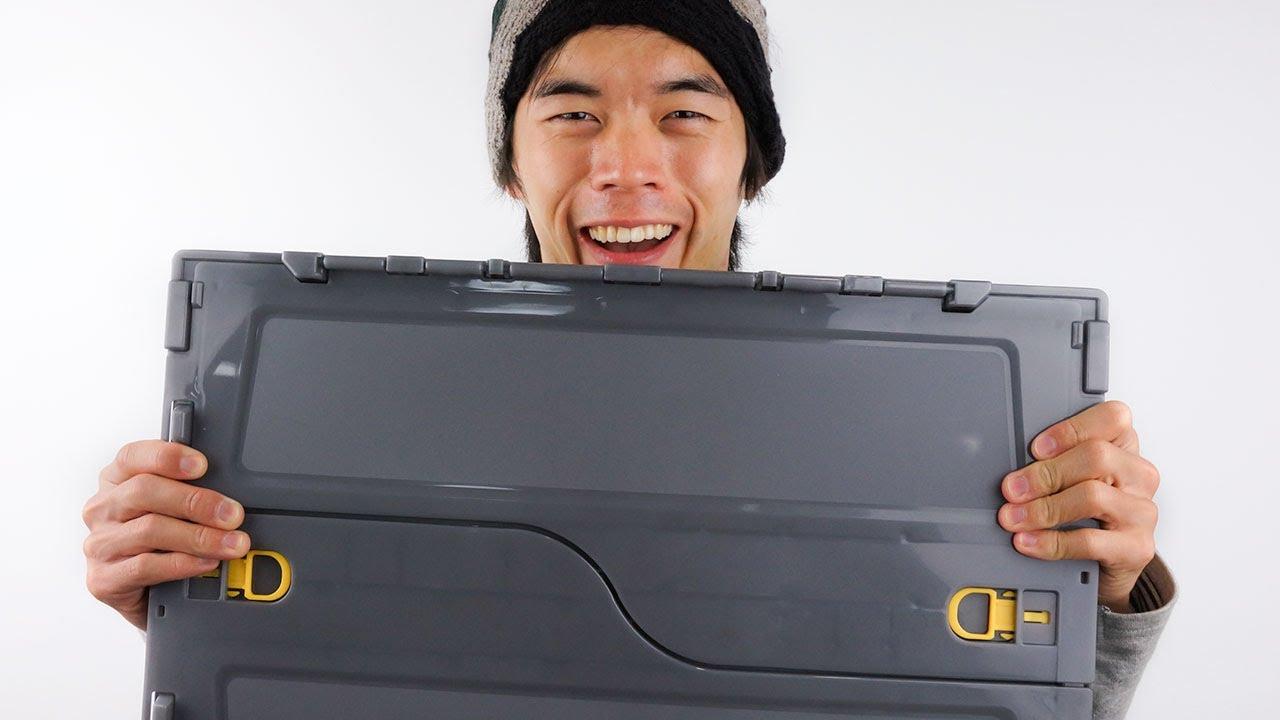 折り畳み 収納 ボックス