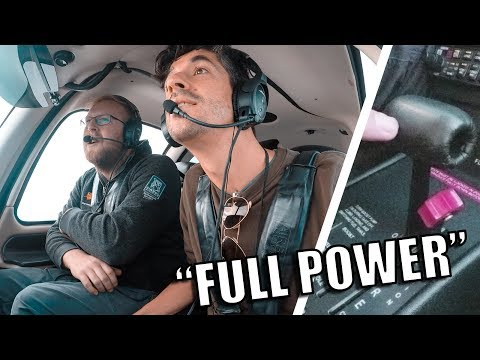 Cirrus SR22 Flight Test | First Flight with New Propeller