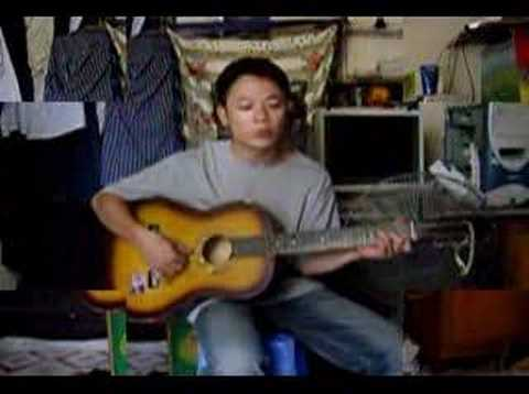 Tran Huy Hoang Bach Khoa