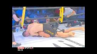 Mohammad Mansouri Davar (MMA FIGHTER ) Iran