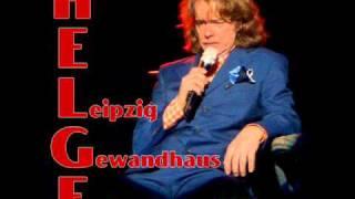 Helge Schneider - Wenn ich dich nicht halten kann (live in Leipzig, 1.März 2010)