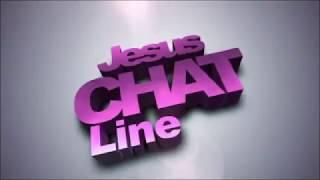 Jesus Chatline Last Episode Full October 7th, 2012 4chan Troll Raid