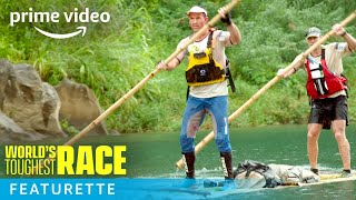 World's Toughest Race Bili Bili Episode | Prime Video