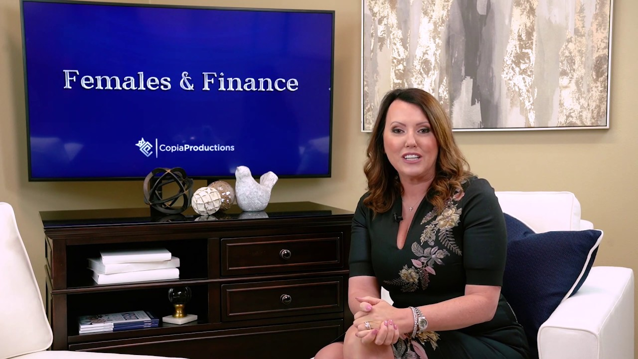 Females & Finance - Pre-Nuptial Agreements
