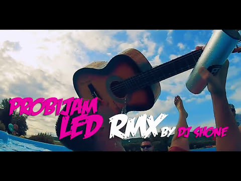 IVANA SELAKOV FEAT. DJ SHONE - PROBIJAM LED (OFFICIAL VIDEO)