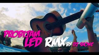 IVANA SELAKOV FEAT. DJ SHONE  PROBIJAM LED (OFFICIAL VIDEO)