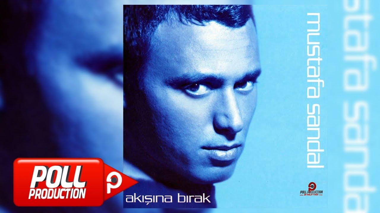 Mustafa Sandal - Tek Geçerim - (Official Audio)