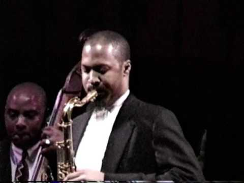Roy Hargrove - Nearness Of You