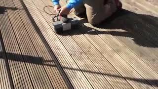 Parquet flooring dicapy