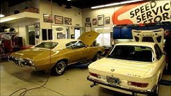 High Performance Auto Shop San Jose - Borelli Motor Sports: A typical day in the shop