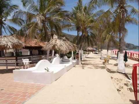 Beachfront Restaurant - Bar In Venezuela $175,000