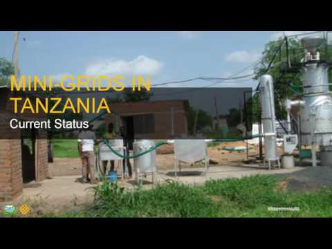 Mini-grids for Energy Access in Sub-Saharan Africa: Status a