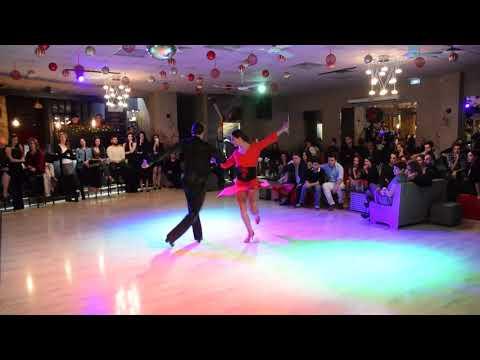 Zhivo Yankov & Effie Chormova (Paso Doble) / Super Star Gala December 2017