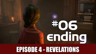 "Dreamfall Chapters Book 4 Revelations - Part 6 END ""Wards, Memories, Locations"" Walkthrough"