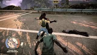 State of Decay how to fast stealth kills?