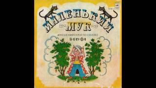 Маленький Мук (аудиокнига)
