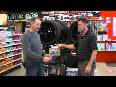 Hub Media - Canadian Tire Remote Starters