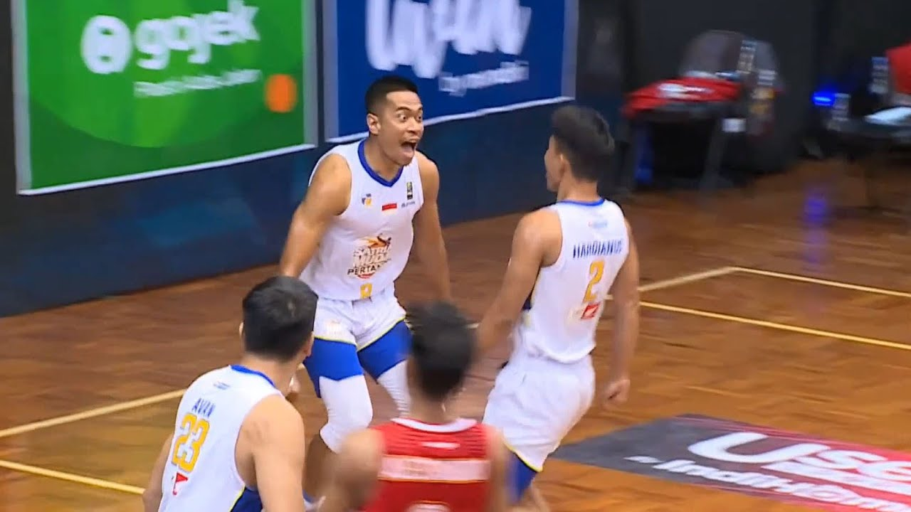 Indonesia Local Player Dunk Compilation (PART 3)