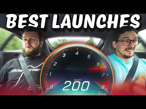 Best LAUNCH CONTROL Reactions of 2020