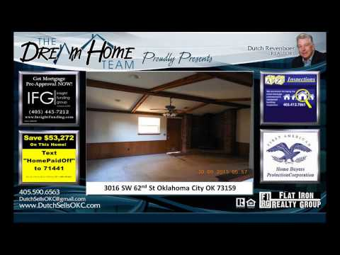 HUD Homes in Oklahoma City OK 73159 Foreclosure