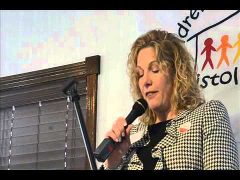 Children's Advocacy Center Legislative Breakfast   Jan 31 2014