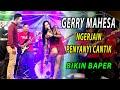 Gerry Mahesa Ngerjain Penyanyi Cantik Bikin BAPER