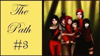 Прохождение The Path #3 [Джинджер и Предательница]