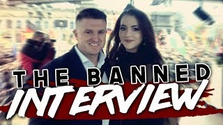 The Tommy Robinson Interview That Got Brittany Pettibone Banned From The U K