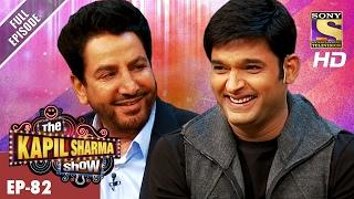The Kapil Sharma Show - दी कपिल शर्मा शो- Ep-82 - Gurdas Maan In Kapil
