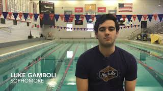 SUNY New Paltz Swimming Meet Preview: Ramapo College