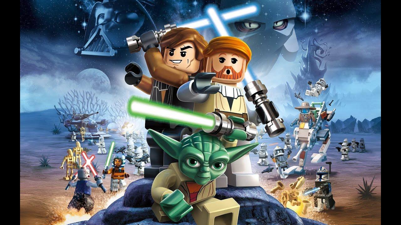 Lego Star Wars Video Deutsch Kostenlos