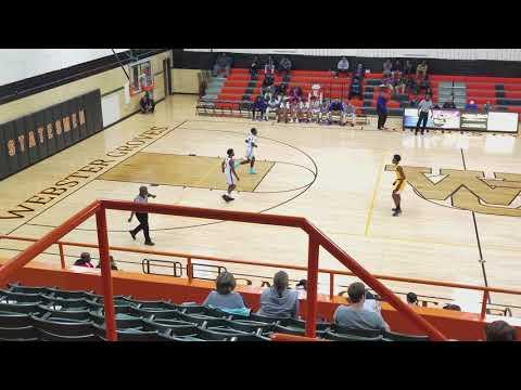 Soldan vs MRH Basketball Game Starts