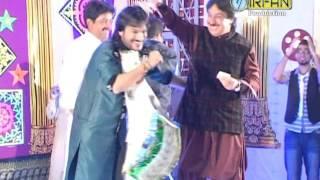 Riaz Shaman Ali Mirali Song Shehzadi Poet Sadat Panhwar New Album Dard E Dil N0 5