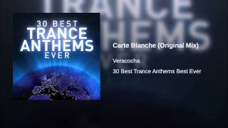 carte blanche original mix