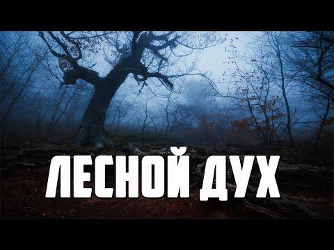 Страшные истории - Лесной дух