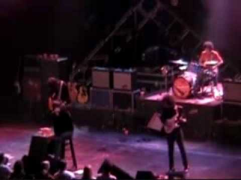 14. The Strokes -Barely Legal (live, Radio City Music Hall)