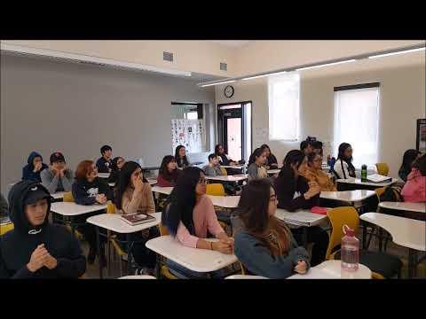 Milpitas High School Jikji Project