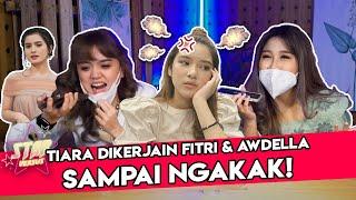 Download TIARA ANDINI & FEMILA IDOL DI PRANK FITRI & AWDELLA SAMPAI NGAKAK! - STAR VERSUS