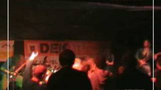 Empty Feeling  - Rebecca fest 2007 - La luz y la sombre