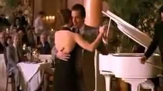 Танго из фильма 'Запах женщины'