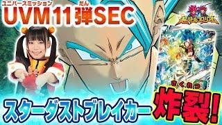 【SDBH公式】超バトルコロシアム#47~SECカード「ゴジータ:UM」が大活躍!すずのミラクル炸裂!